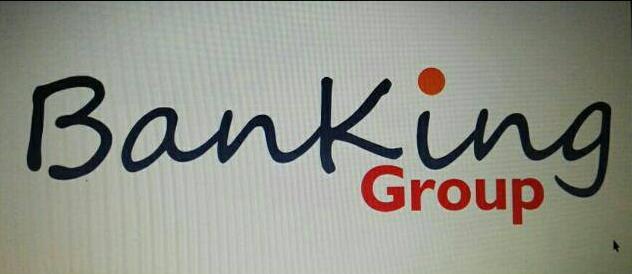Logotipo de Banking Group