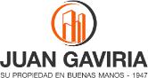 Logotipo de Juan Gaviria