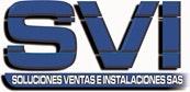 Logotipo de Soluciones Ventas e Instalaciones