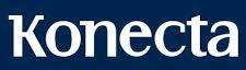 Logotipo de Konecta