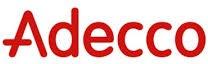 Logotipo de Adecco