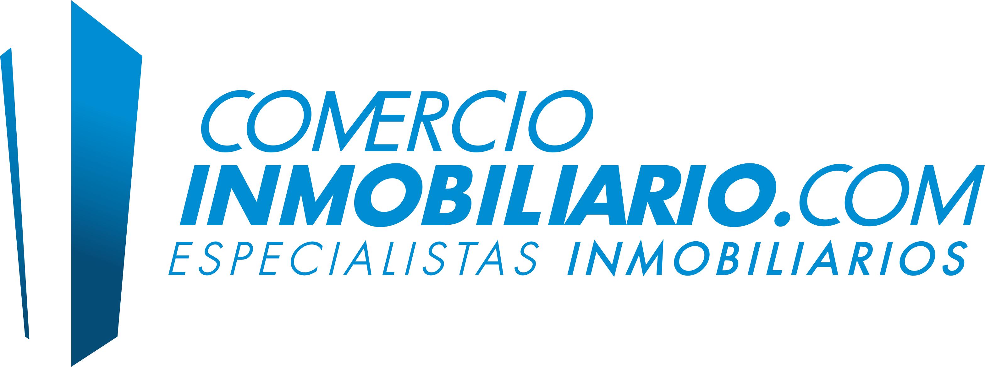 Logotipo de Comercio Inmobiliario
