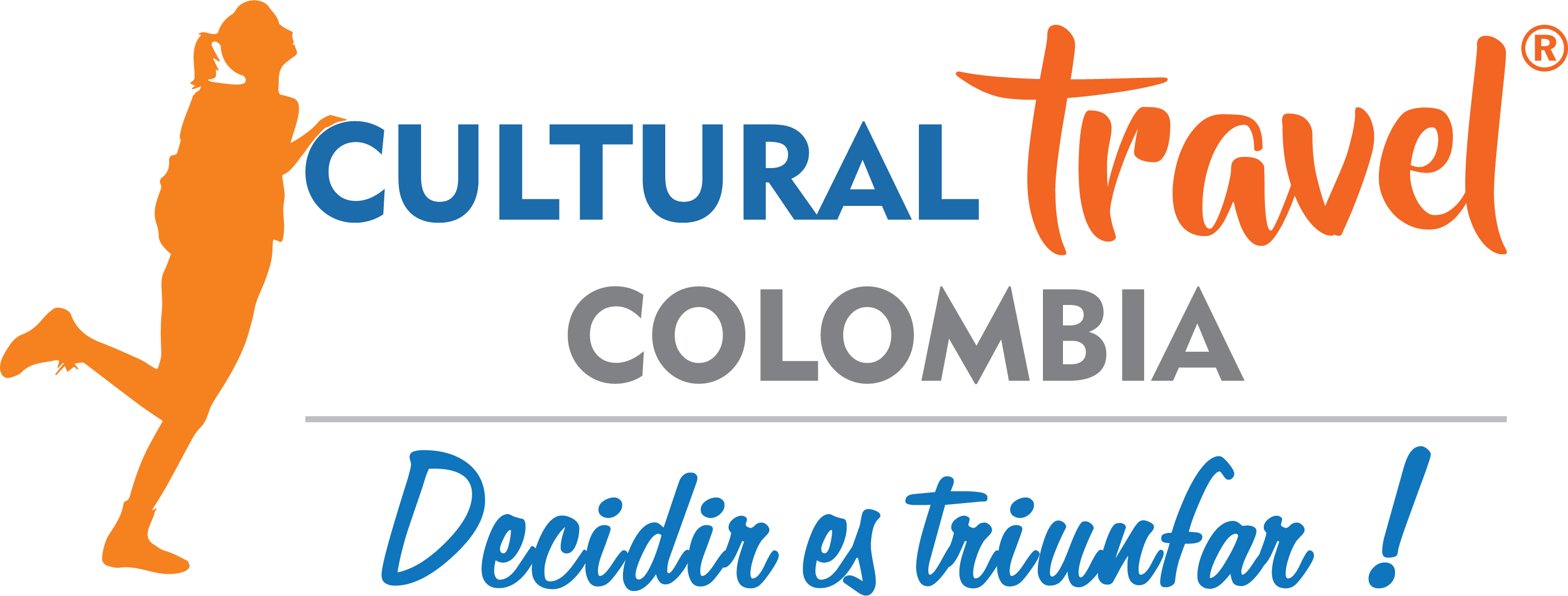 Logotipo de Cultural Travel