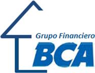 Logotipo de Grupo Financiero Bca