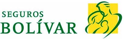 Logotipo de Seguros Bolívar