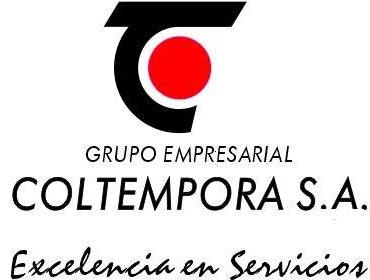 Logotipo de Grupo Empresarial Coltemporal