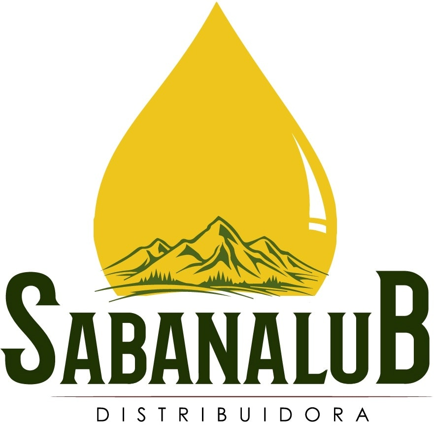 Logotipo de Distribuidora Sabanalub
