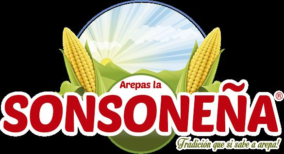 Logotipo de Productos Alimenticios la Sonsoneña