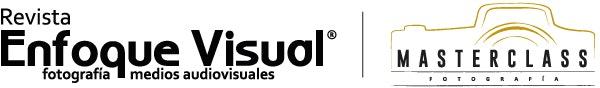 Logotipo de Revista Enfoque Visual