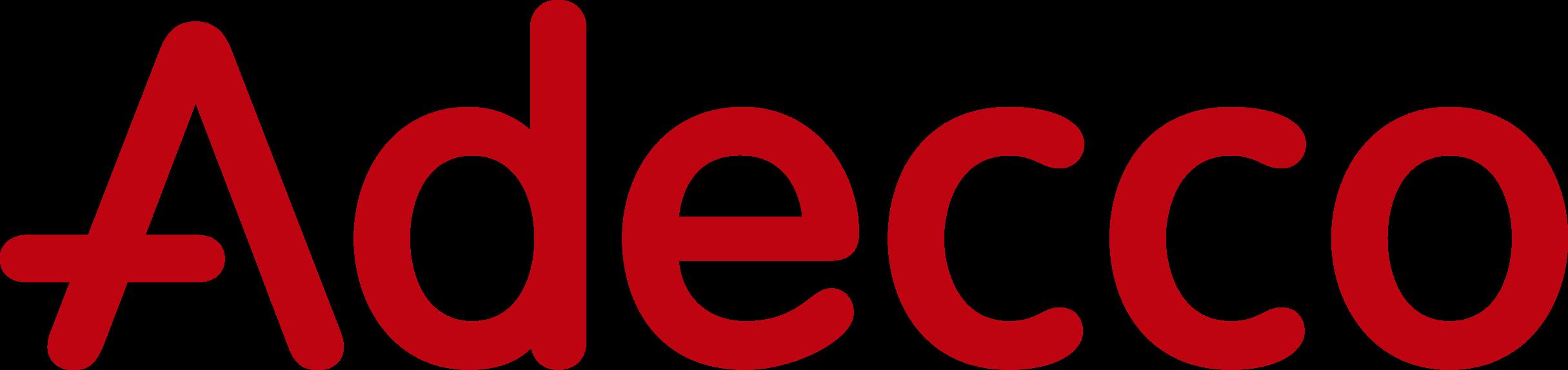 Logotipo de Adecco Servicios Colombia