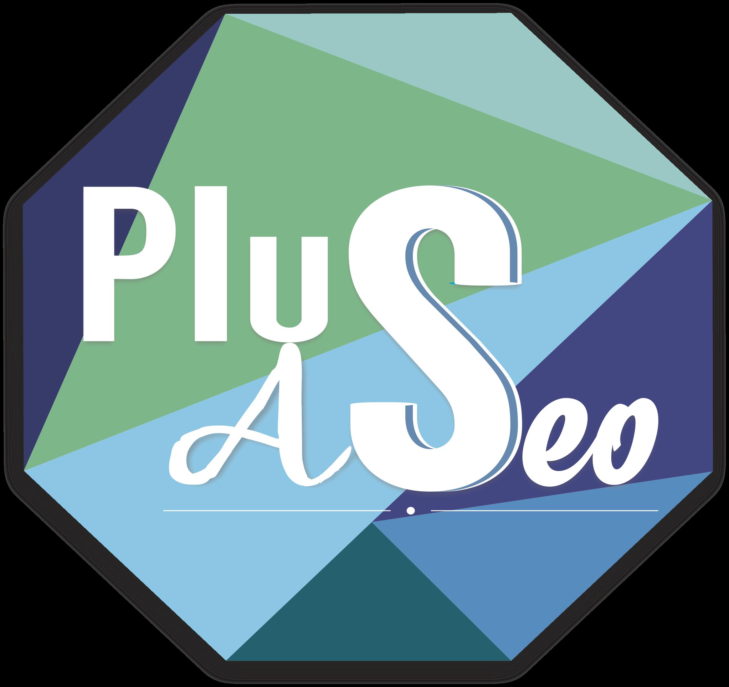 Logotipo de Plusaseo