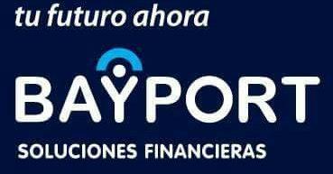 Logotipo de Financiera