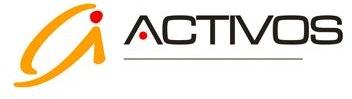 Logotipo de Activos