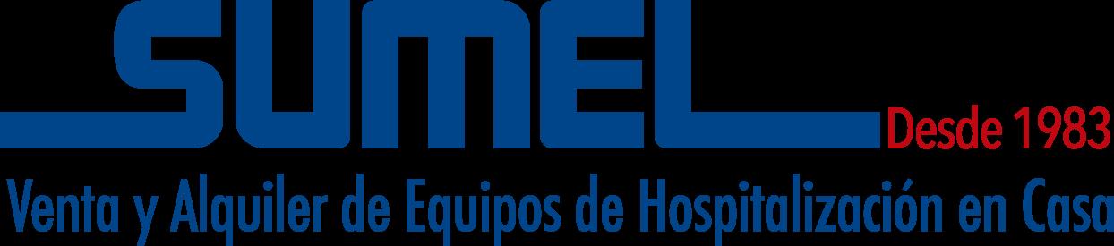 Logotipo de Sumel