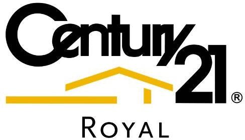 Logotipo de Century 21 Royal