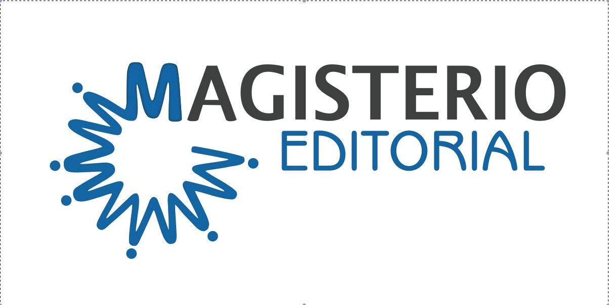 Logotipo de Editorial Magisterio