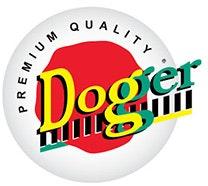 Logotipo de Alimentos DG