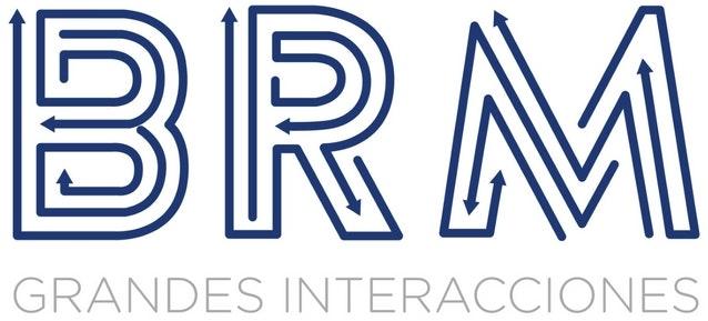 Logotipo de Brm