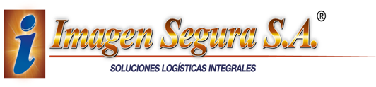 Logotipo de Imagen Segura