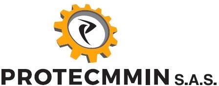 Logotipo de Protecmmin