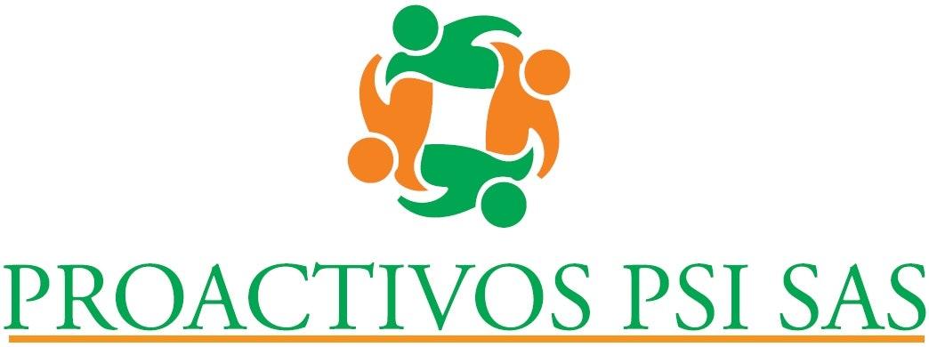 Logotipo de Proactivos Psi