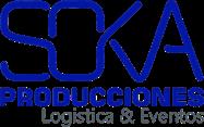 Logotipo de Soka Producciones