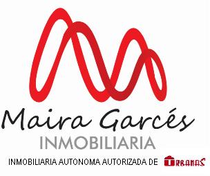 Logotipo de Inmobiliaria Maira Garces