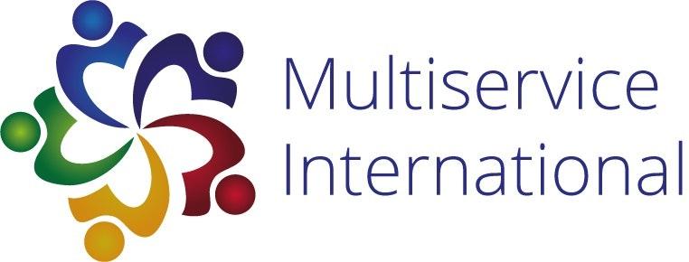 Logotipo de Multiservice International