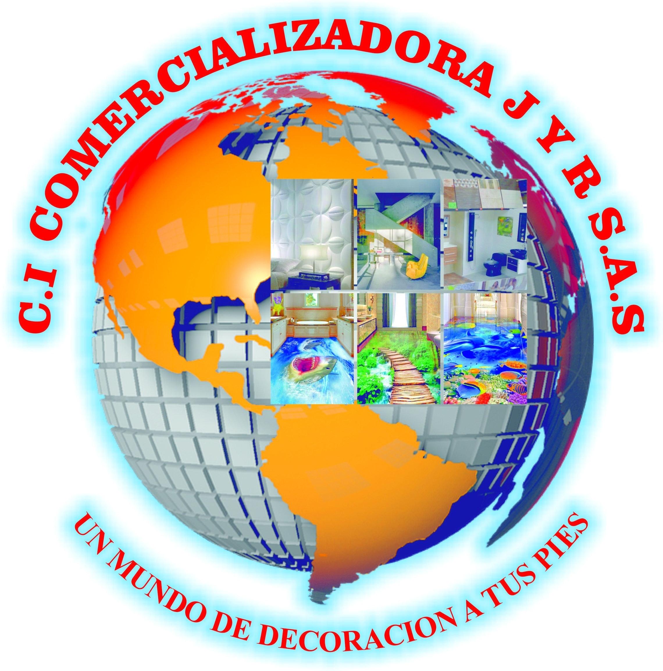 Logotipo de CI Comercializadora Jyr