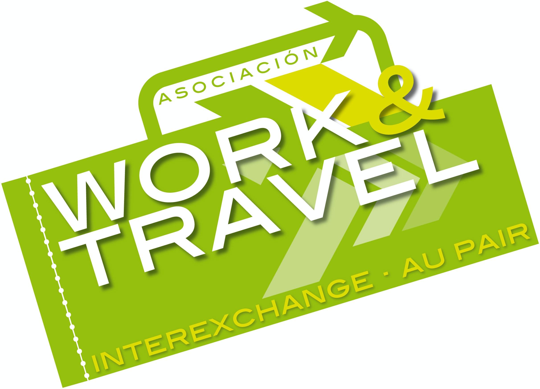Logotipo de Work And Travem