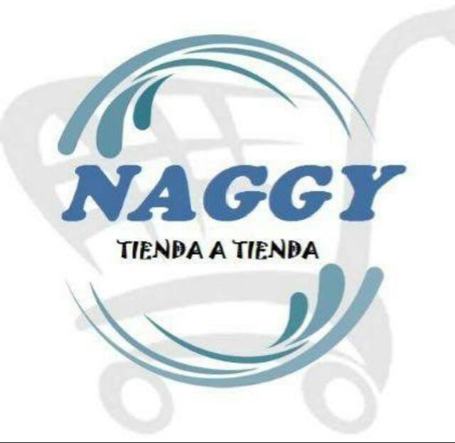 Logotipo de Naggy Tat