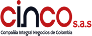 Logotipo de Cinco
