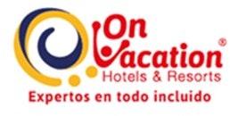Logotipo de Tour Vacation Hoteles Azul