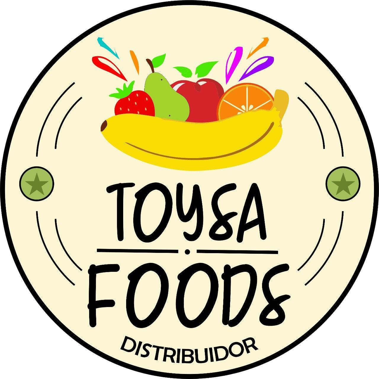 Logotipo de Toysa Foods