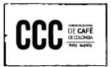 Logotipo de Comercializadora Colombiana de Cafe