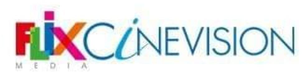 Logotipo de Flix Cinevisión