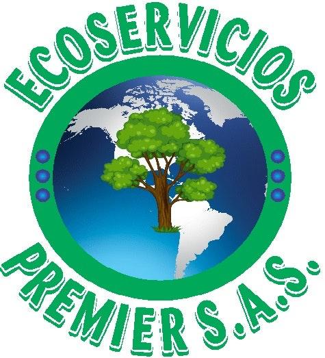 Logotipo de Ecoservicios Premier