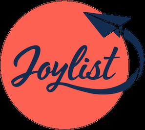 Logotipo de Joylist