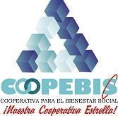 Logotipo de Cooperativa Coopebis