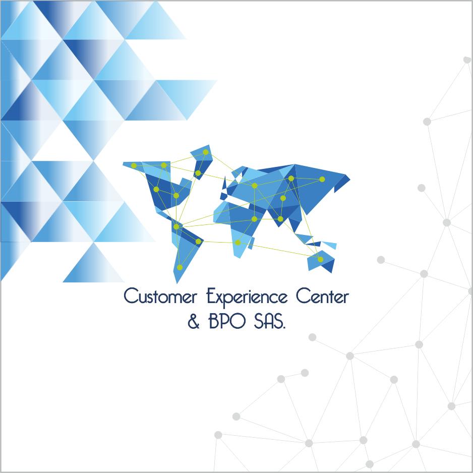 Logotipo de Customer Experience Center & Bpo