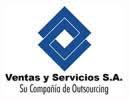 Logotipo de Ventas y Servicios