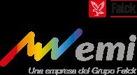 Logotipo de Grupo Emi