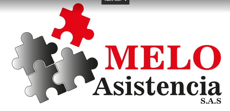 Logotipo de Meloasistencias