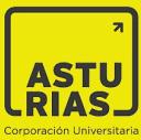 Logotipo de Corporación Universitaria de Asturias