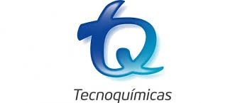 Logotipo de Tecnoquiímicas