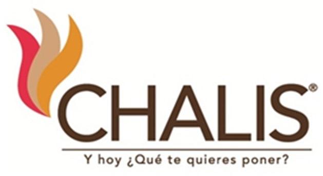 Logotipo de Almacenes Chalis
