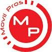 Logotipo de Movil Pros