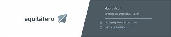 Logotipo de Equilatero Group