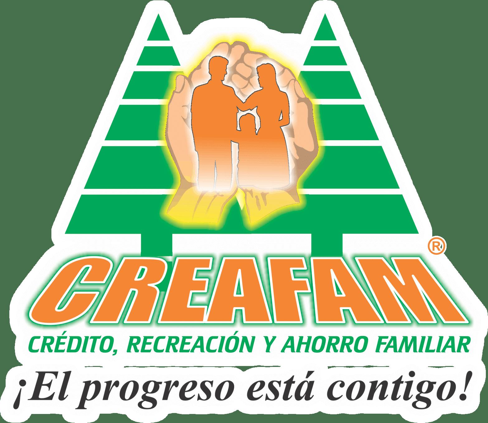Logotipo de Coocreafam