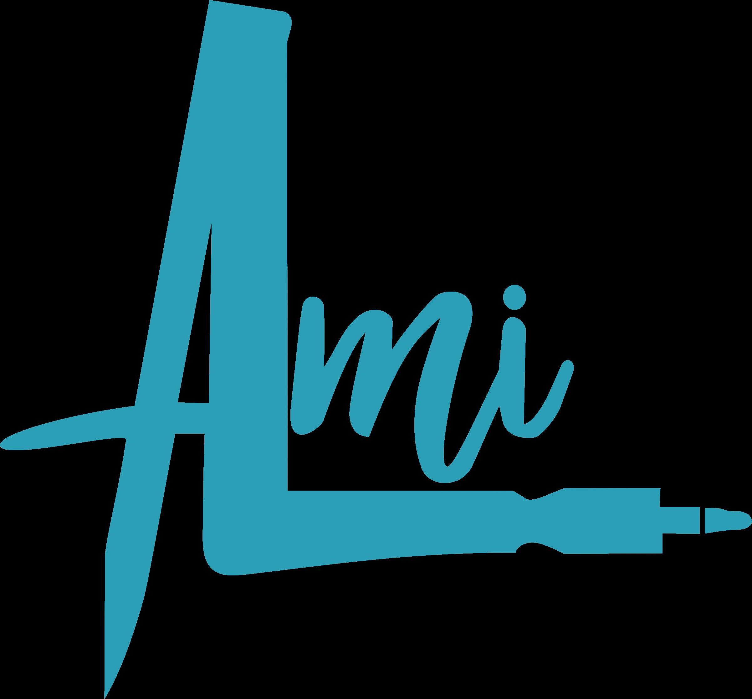 Logotipo de Academia de Arte y Musica Integral Ami